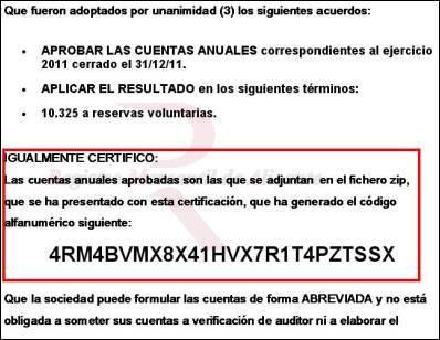 Registro Mercantil Y Bienes Muebles De Alicante ...